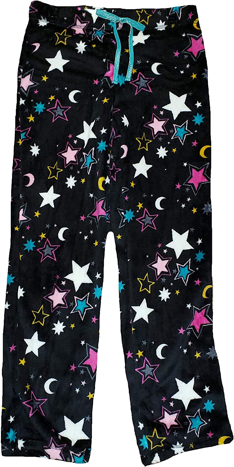 Secret Treasures Blue Cove Hearts Hacci Lounge Sleep Pants