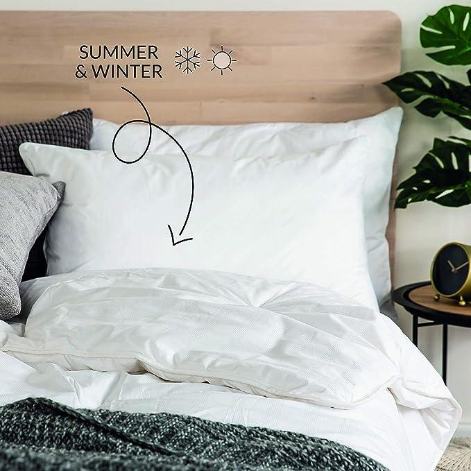 Snuggledown Ultimate Sleep duvet Single 10.5 Tog