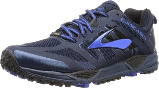 Brooks Cascadia 11 GTX, Zapatos para Correr para Hombre: Amazon.es ...