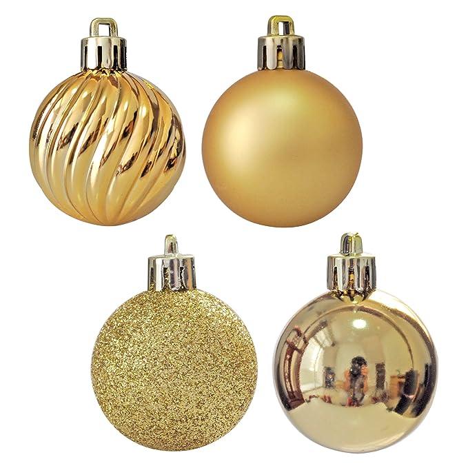 Weihnachtskugeln Ornamente Weihnachtsdekoration Bruchsichere