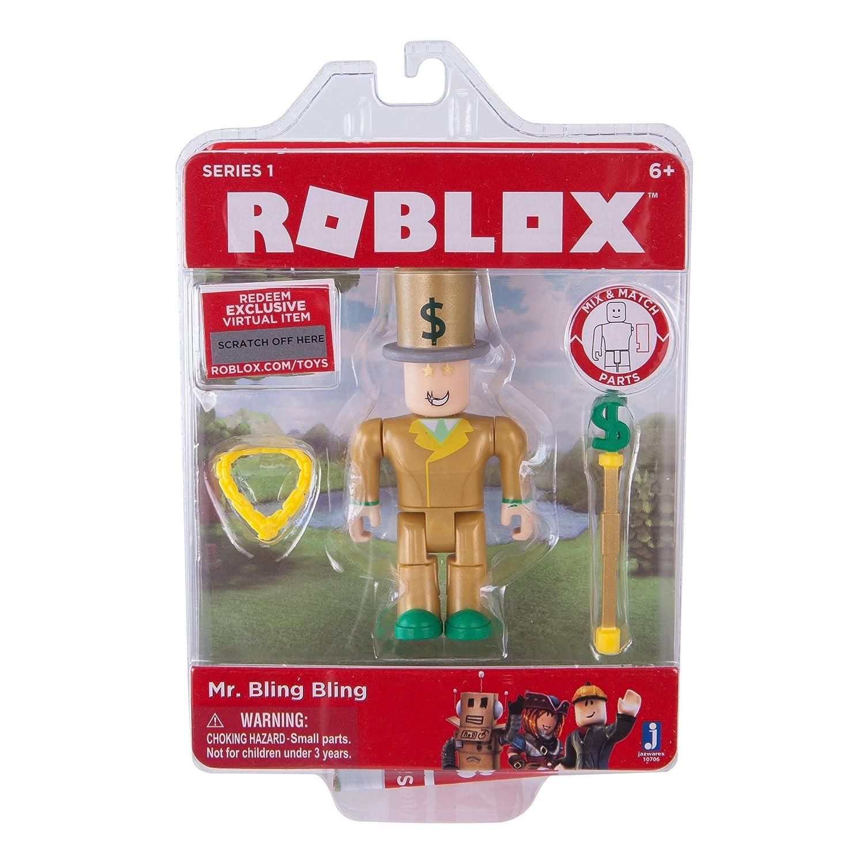 Roblox Hunted Vampire Figure Pack