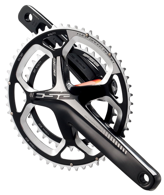 FSA(エフエスエー) 自転車 ロードバイク パーツ 部品 GOSSAMER CK Adventure BB386 48x32 ABS 170 V17 ロードクランク 336-0188AJ3010 B074XFPKL4