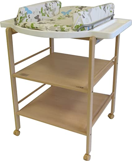 Geuther Maxi 4864 Na 010 Table A Langer Amazon Fr Bebes