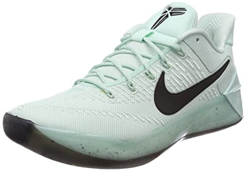 reputable site 5a45e 3fcc5 Nike Men s Kobe A. D. Igloo Black Basketball Shoe (9.