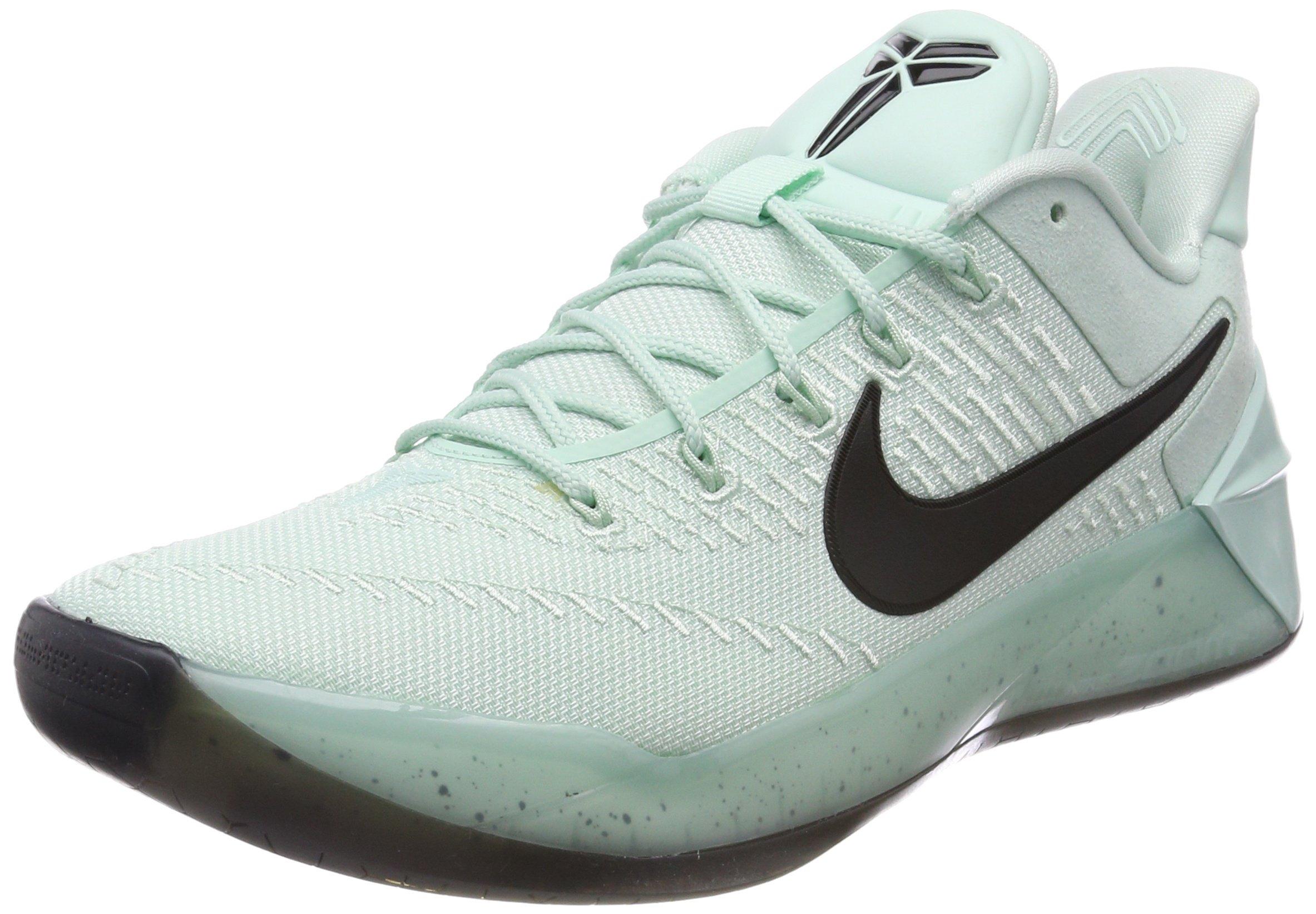 designer fashion 7a26f fa8a3 Galleon - Nike Kobe A.D. Men's Basketball Shoes Igloo/Black ...