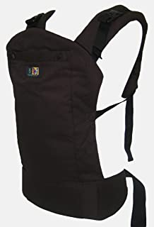 product image for Beco Baby Butterfly II ORGANIC Carrier In Espresso