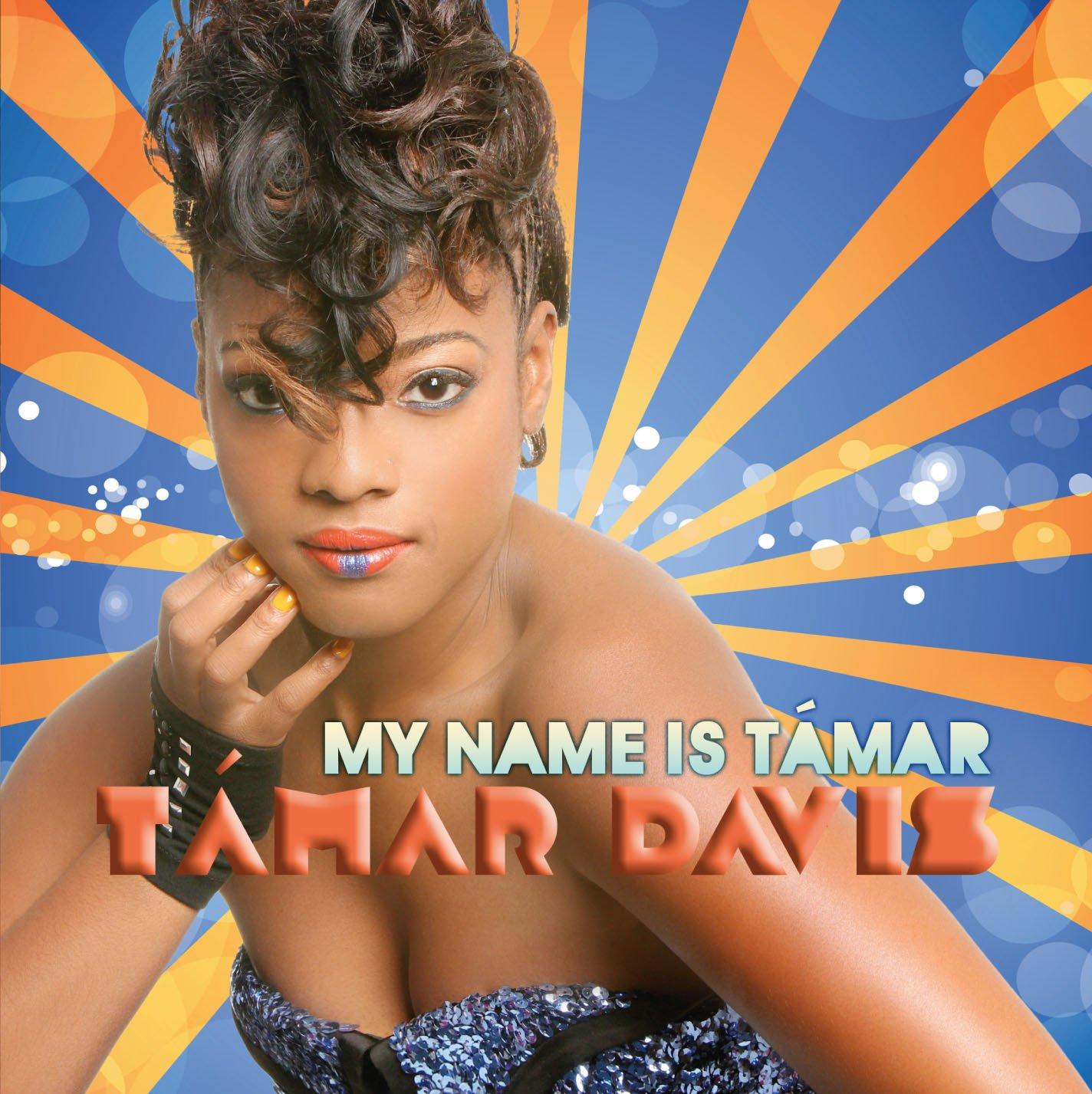 Tamar Davis 2013