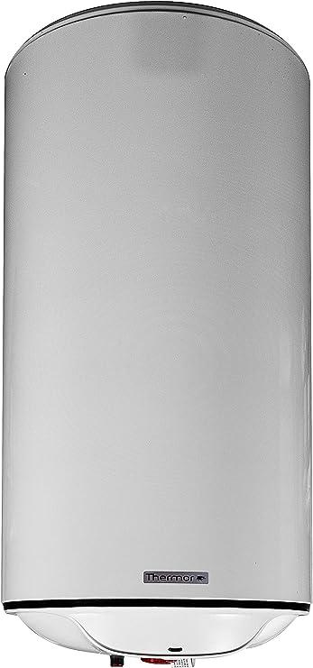 Thermor Groupe Atlantic Termo Electrico 80 litros | Calentador de Agua Vertical, Serie Onix Connect, Instantaneo - Aislamiento de alta densidad: Amazon.es: Bricolaje y herramientas