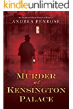 Murder at Kensington Palace (A Wrexford & Sloane Mystery Book 3)