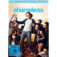 Shameless - Die komplette 1. Staffel [Alemania] [DVD]