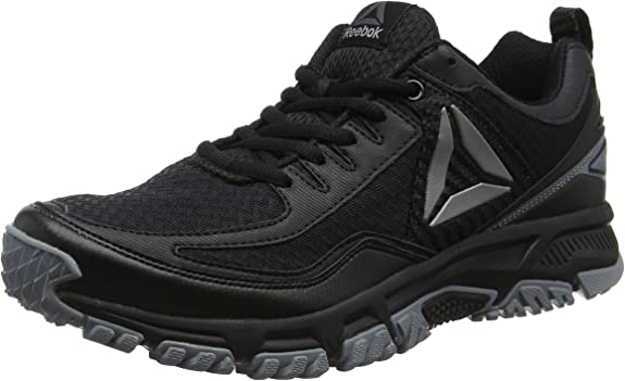 Reebok Ridgerider 2.0, Zapatillas de Trail Running Hombre, Negro ...