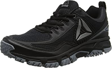Reebok Ridgerider 2.0, Zapatillas de Trail Running Hombre, Negro (Black / Asteroid Dust / Silver), 42.5 EU: Amazon.es: Zapatos y complementos