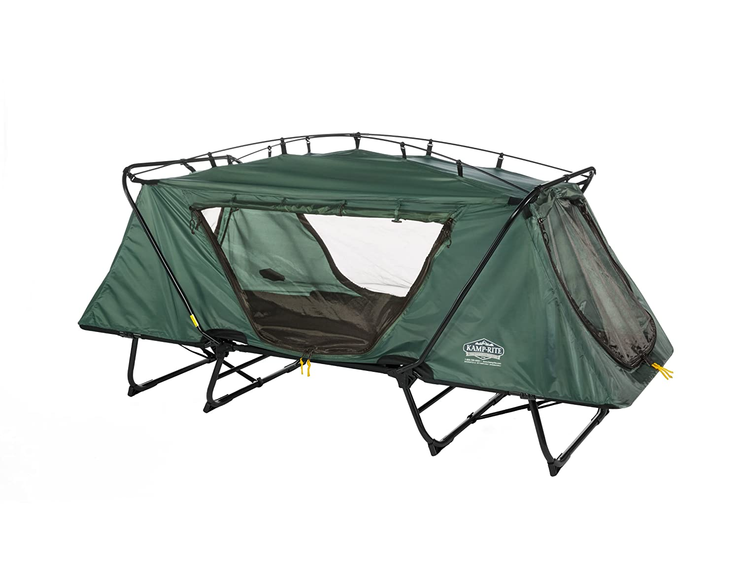 K&-Rite Oversize Tent Cot  sc 1 st  The C&ing Trips & The Best Tents for Rain - Wet-weather Camping Essentials