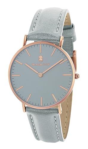 ff1e410f356 BLACK OAK - Watch - BX5790R-140W Rose Gold  Amazon.co.uk  Watches