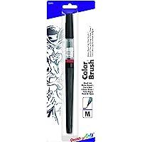 Pentel Color Brush Pen, Black (GFLBP101)