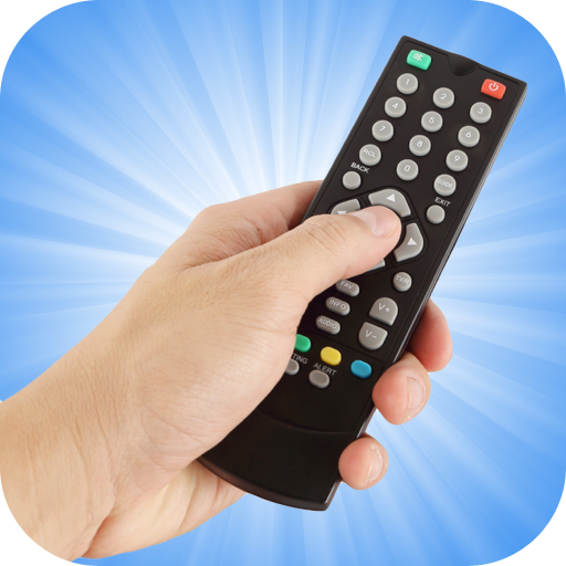 Remote Control for TV -