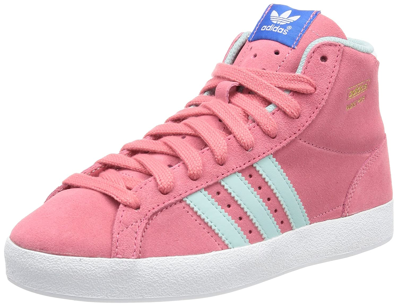 scarpe bimba adidas rosa
