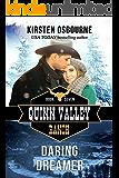 Daring Dreamer (Quinn Valley Ranch Book 7)