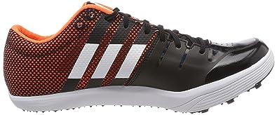 super popular 2aec0 879dd adidas Adizero Lj, Zapatillas de Atletismo Unisex para Niños Amazon.es  Zapatos y complementos