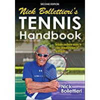 Nick Bollettieri's Tennis Handbook-2nd Edition