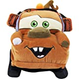 Disney/Pixar Cars Tow Mater Shape Pillow