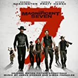The Magnificent Seven (Original Motion Picture Soundtrack)