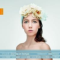 Dorilla In Tempe / Vivaldi Edition