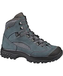 Makra Combi GTX, Chaussures DEscalade Homme, Rouge (Rubin), 40.5 EUHanwag