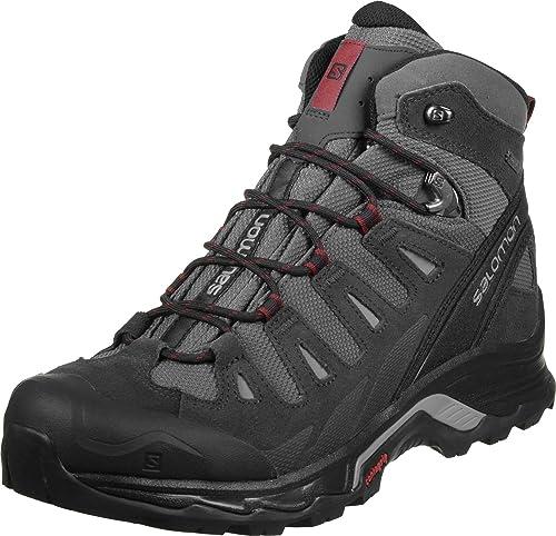 SALOMON Quest Prime GTX, Chaussures de Randonnée Hautes Homme