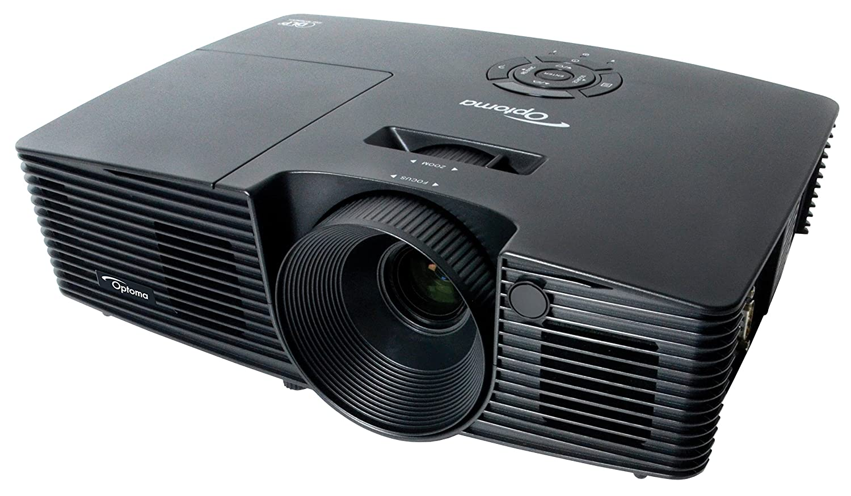 Optoma S310E Video - Proyector (3200 lúmenes ANSI, DLP, SVGA ...