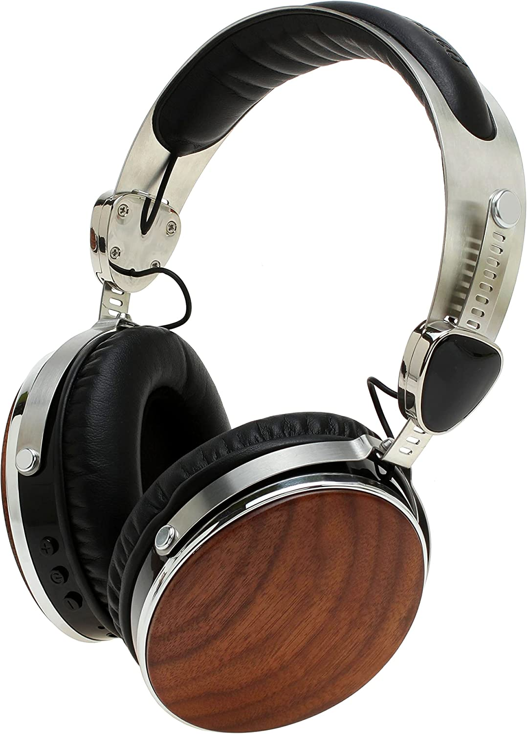 10 Best Vintage Headphones & Retro Headphones Of 2020 6