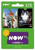 2 month NOW TV Sky Movies UK Pass