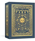 The Illuminated Tarot: 53 Cards for Divination & Gameplay (The Illuminated Art Series)