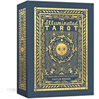 The Illuminated Tarot: 53 Cards for Divination & Gameplay (The Illuminated Art Series);The Illuminated Art Series