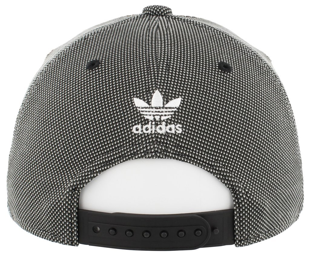 Adidas Mens Originals Trefoil Plus Precurve - CH7301-P   Hats   Caps    Sports   Outdoors - tibs 15ed92fb5