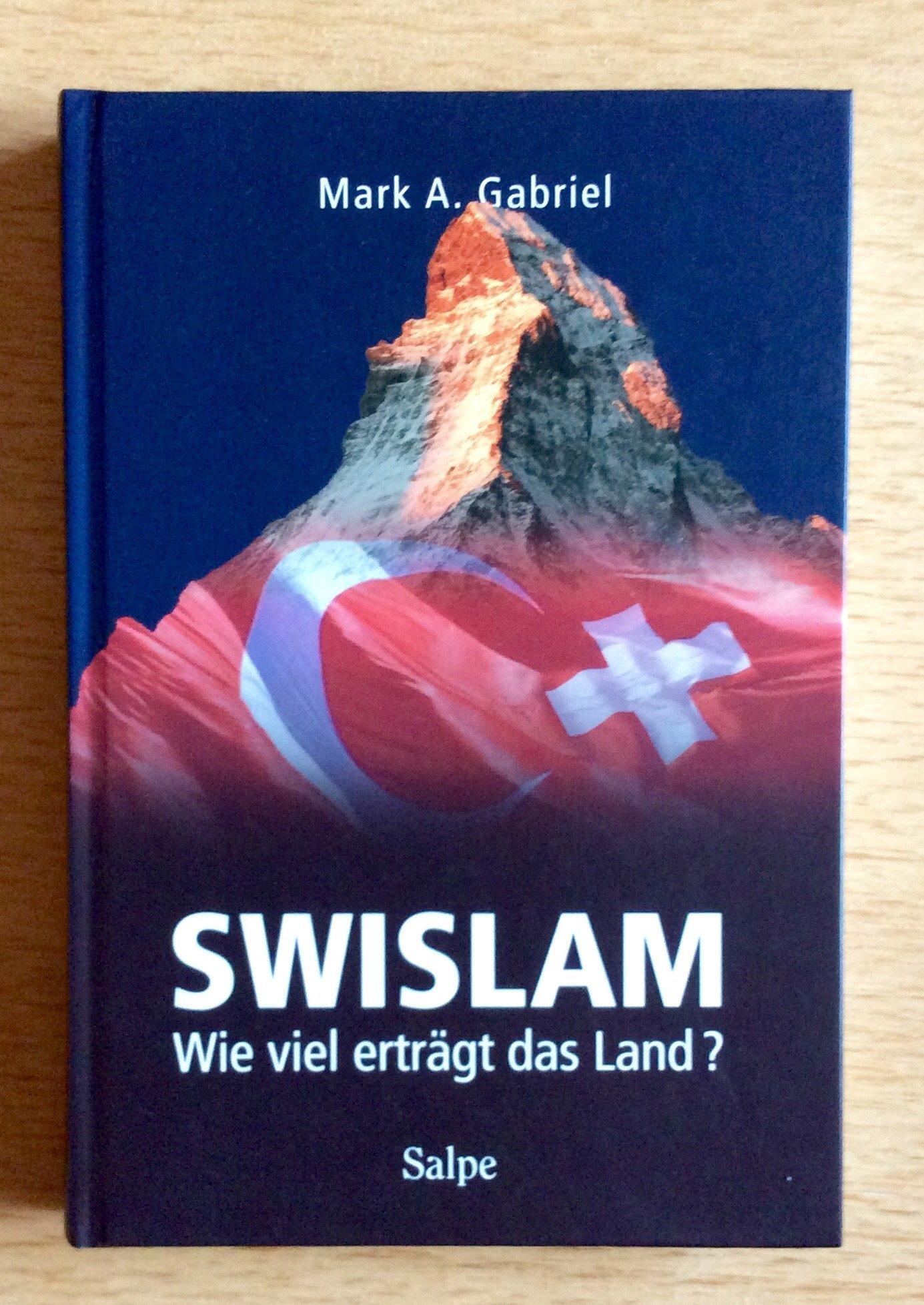 Swislam: Wie viel erträgt das Land?