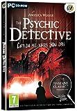 Angelica Weaver - Psychic Detective (PC DVD)