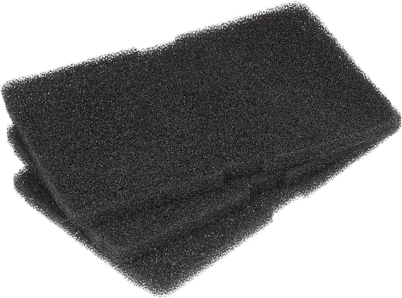 3x filtro para secadora de ropa Beko 2964840100 filtro base 240x155mm