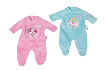 Baby Born Romper (One romper supplied)