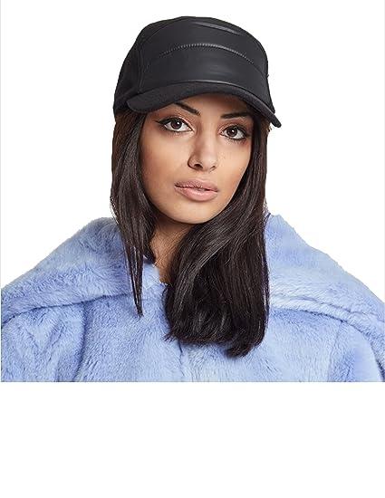 Amazon.com  PUMA x Fenty Puffer Cap  Clothing 88d9e157858