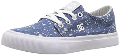 Image Unavailable. Image not available for. Colour  DC - Unisex-Child Trase  Tx Se Shoes ... 60bf1c2bd4c