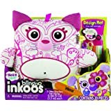 Inkoos Deluxe Blingoos Colour-in Cat