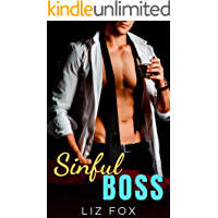 Sinful Boss: A Curvy Woman Office Romance (Bad Bosses Book 4)