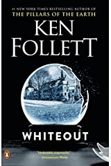 Whiteout Kindle Edition