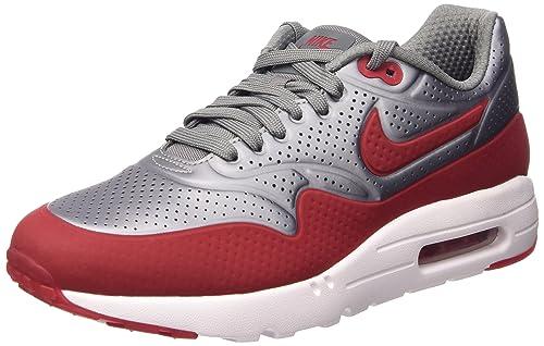 Nike Uomini Air Max 90 Ultra Essential Scarpe nere Uomo Sneaker da ginnastica EUR 44.5