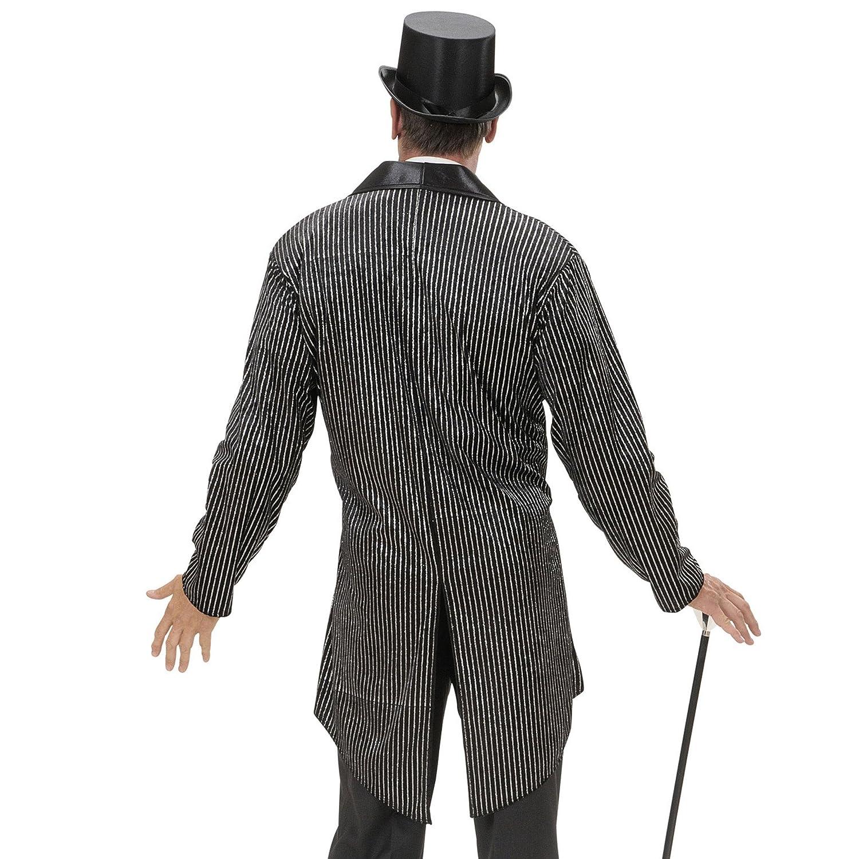 GLITTER TAILCOAT  Herren MEDIUM FANCY DRESS COSTUME COSTUME COSTUME 30afdb
