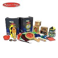 Deals on Melissa & Doug Deluxe Magic Set