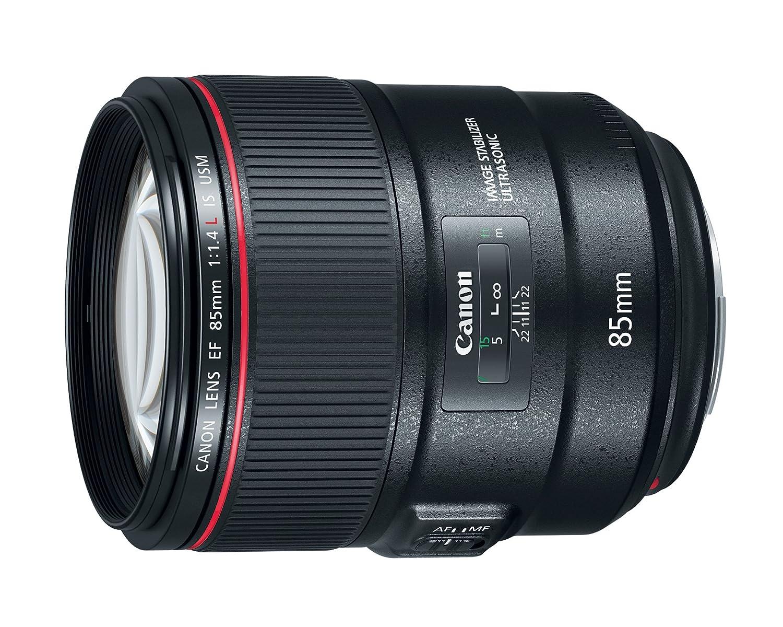 Canon EF 85mm f/1.4L IS USM Black Friday Deal 2019