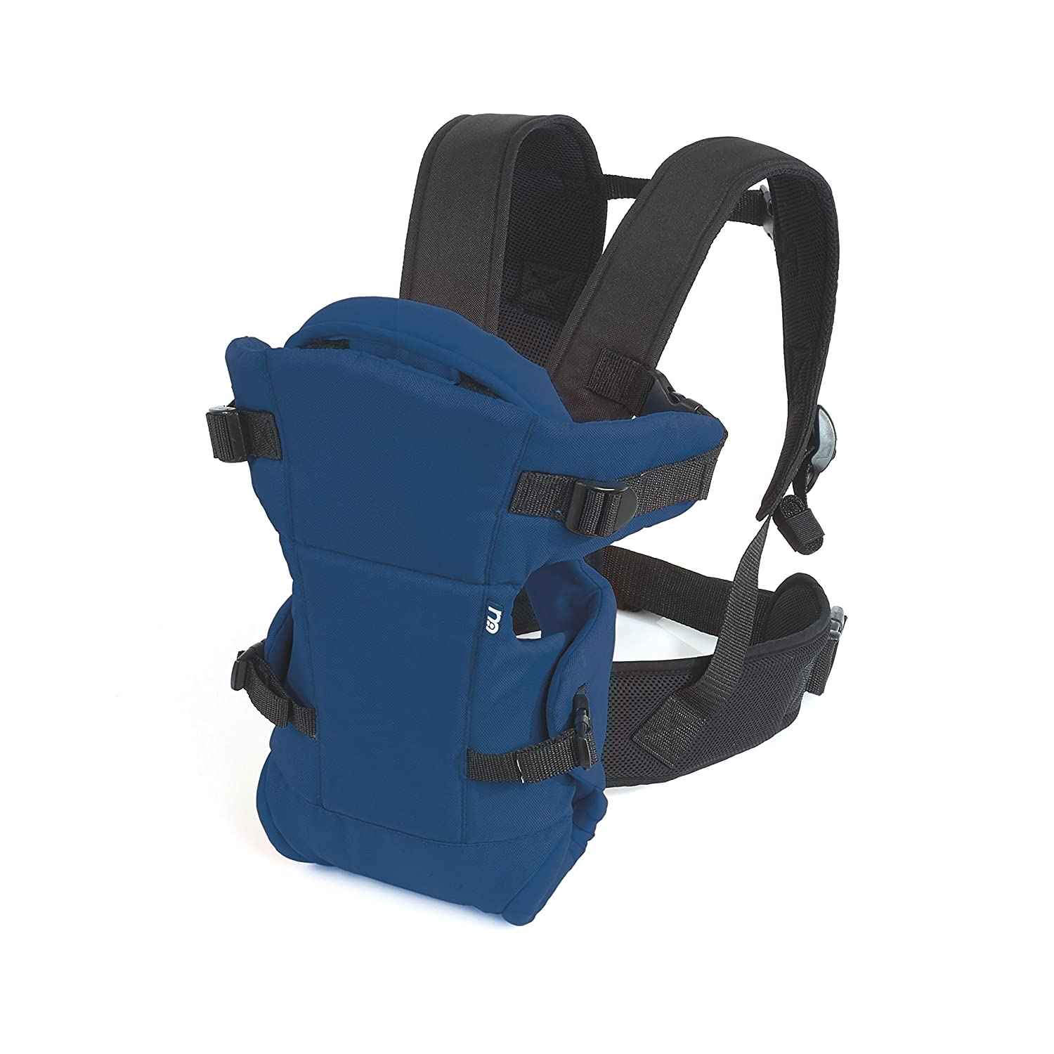 Mothercare Three Position Baby Carrier (Purple)