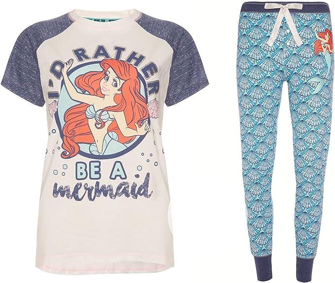 Primark - Pijama - para mujer Azul azul L: Amazon.es: Ropa y ...